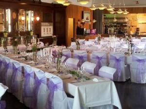 Bröllop på Wega